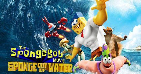 SpongeBob SquarePants' next movie tells his origin story   Blackally