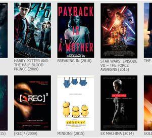 Ver Peliculas Y Series Gratis Online Completas En Espanol O Subtituladas Sin Registrarse Cine Online Ver Peliculas Peliculas En Espanol Paginas De Peliculas