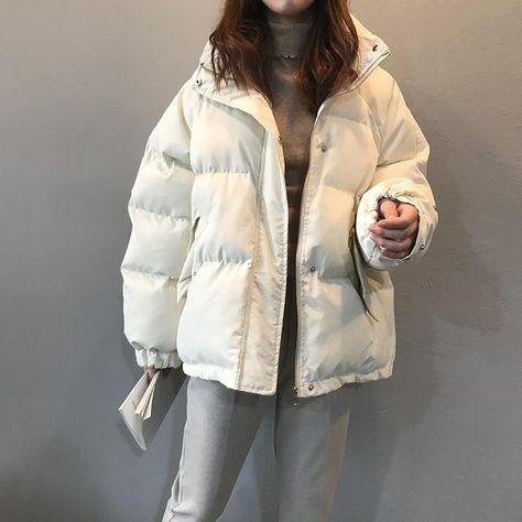 Maelie Jacket - Beige / L