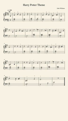Learn To Play Piano Lessons How To Online Teacher Near Me Beginners Classes Kids Teach Yourself Adul Harry Potter Music Clarinet Sheet Music Harry Potter Theme