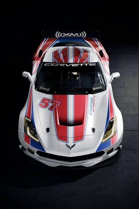 Corvette Photos serie 2 – Picture of Corvette :