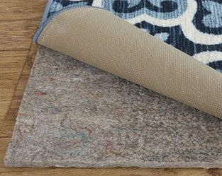 The 3 Best Rug Pads For Hardwood Floors Cool Rugs Rug Pad Mohawk Home
