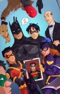 Bat family X reader oneshots/preferences | Fanfics | Bat family