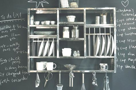 The Plate Rack Co. in the United Kingdom | Remodelista
