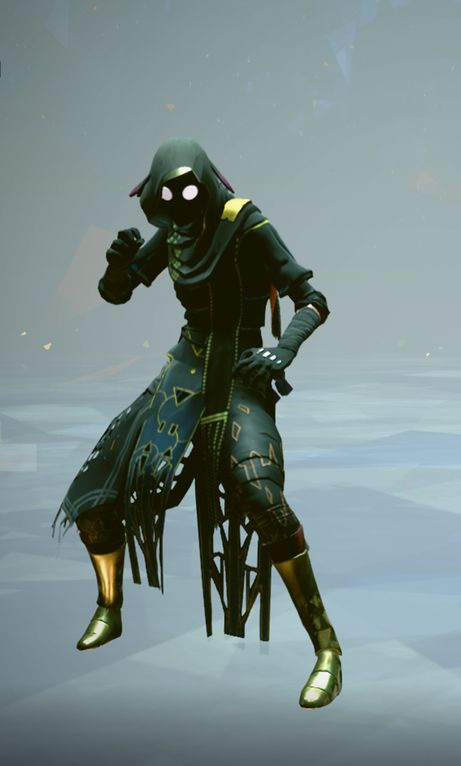 Absolver is a third-person hand-to-hand focused adventure fighting game being developed by Sloclap Studios and published by Devolver Digital.