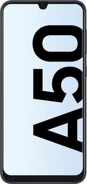Samsung Galaxy A50 Smartphone 15 76 Cm 6 2 Zoll 128 Gb