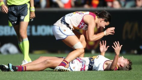 After a record-breaking 2021 season, AFLW has the brightest of futures but it deserves a vision