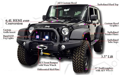 Lovely Awesome Create Your Own Jeep Wrangler