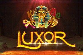 Луксор играть онлайн казино играть карты косынка онлайн бесплатно без регистрации