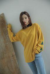 Byun Jungha - Byeon Jeongha - Model - Koreanisches Model ...,  #Byeon #Byun #hairstylesfemmek...