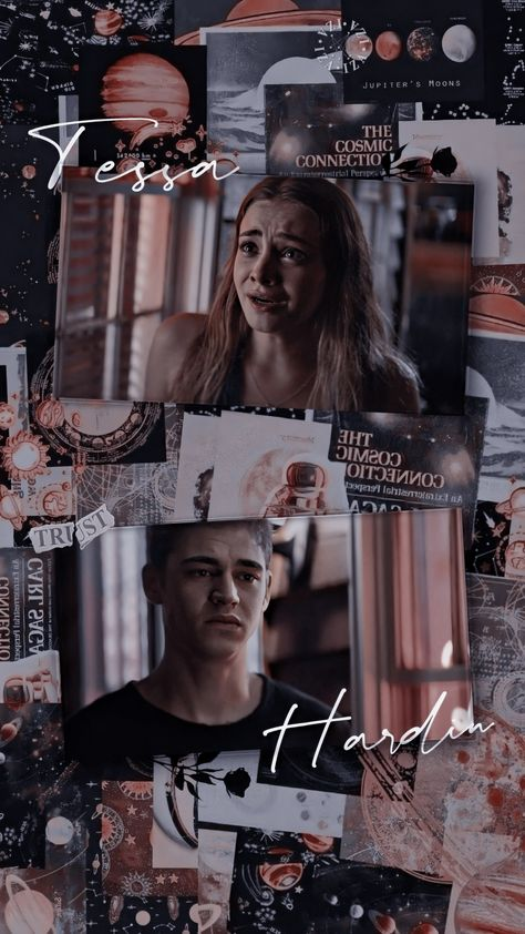 Hardin e Tessa After Wallpaper