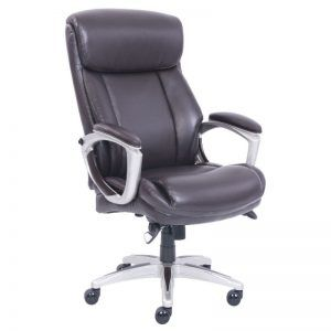 La Z Boy Alston Big Tall Execute Chair La Z Boy Furniture
