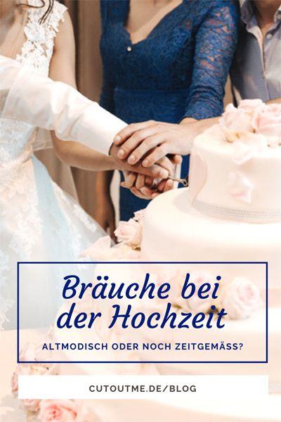 Brauche Bei Der Hochzeit Altmodisch Oder Noch Zeitgemass Welche Brauche Und Traditionen Findet Ihr Personli Hochzeit Brauche Hochzeit Traditionelle Hochzeit