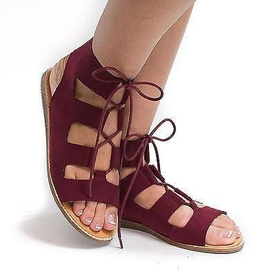 3eb227d0ae37 Walk in comfort and style in these Roman inspired gladiator sandals