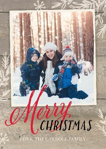 Cards 4x8 Greeting Card Glossy Full Photo Holiday Photo Cards Card Patterns Cards