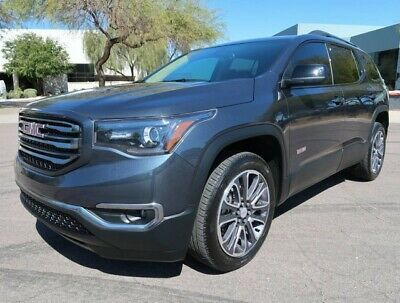 Details About 2019 Gmc Acadia 2020 Travel Trailer Cool Suits Cars Trucks