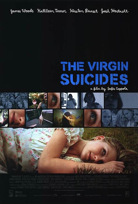 the coming of age a review of sofia coppolas the virgin suicides essay Sofia coppola: sofia coppola, american film director, producer, and screenwriter best known for the films the virgin suicides (1999) and lost in translation (2003.