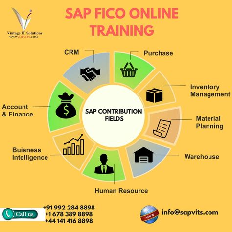 SAP FICO Online Training Course in Hyderabad,Bangalore,Chennai,Pune - best of business blueprint sap co