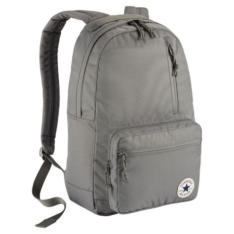 dc06f8495209 Converse Poly Go Backpack (Black)
