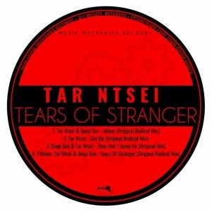 Tar Ntsei Zithane Deep Sen Tears Of Stranger Original Mix Mp3 Stranger Tears Deep