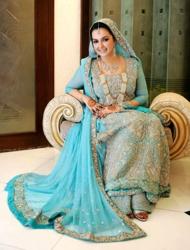 This is the image gallery of Pakistani Bridal Walima Dresses Collection 2014. You are currently viewing Pakistani Bridal Walima Dresses Collection 2014 (10). All other images from this gallery are given below. Give your comments in comments section about this. Also share stylehoster.com with your friends.   #walimadresses, #bridalwalimadresses, #bridaldresses, #pakistaniwedding