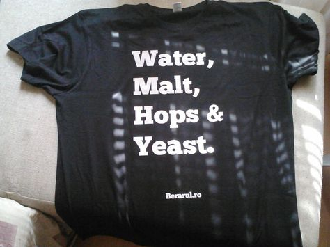 Tricoul personalizat Berarul.ro