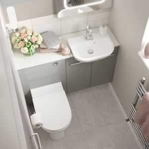 600 X 300mm Wickes Co Uk Fitted Bathroom Furniture Bathroom Furniture Bathroom Furniture Uk
