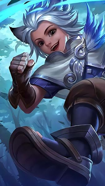 Harith Mobile Legends 4k 3840x2160 Wallpaper Mobile Legend Wallpaper Mobile Legends The Legend Of Heroes