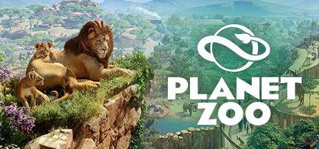 Planet Zoo Analysis Sobre Planetas Jardim Zoologico Planet