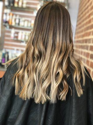 Pin By Mackenzie Ash On Hair Salon Hair Color Colored Hair Extensions Best Hair Stylist