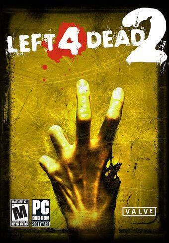 Left 4 Dead 2 En 2020