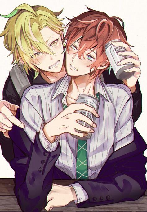 let's get drunk together
