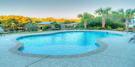 Swimming Pools In Fort Myers Florida