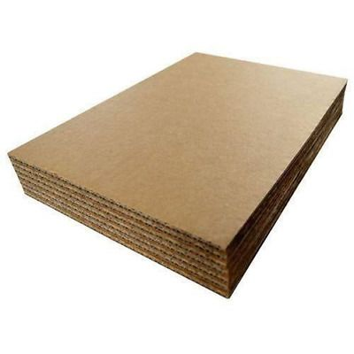 Ad Ebay Url Corrugated Cardboard Filler Insert Sheet Pads 1 8 Thick 16 X 16 Inches For Corrugated Cardboard Boxes Corrugated Cardboard Corrugated Sheets