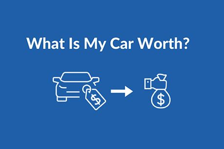 find out how much my car is worth for free