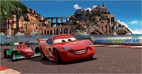 """""""Pixar"""" Movies, Ranked From Worst To Best  (23 PICS + 1 GIF)"""