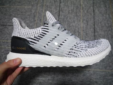 959a1c3260a4d Women s SZ 6.5 Adidas Ultra Boost 3.0  Oreo  White Core Black (S80636) DS   fashion  clothing  shoes  accessories  womensshoes  athleticshoes (ebay  link)