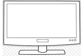 Gambar Televisi Mewarnai Penelusuran Google Warna Televisi