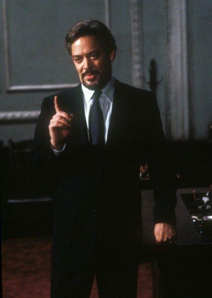 Raul Julia - Presumed Innocent Leading Men\/Good \ Bad - presumed innocent movie