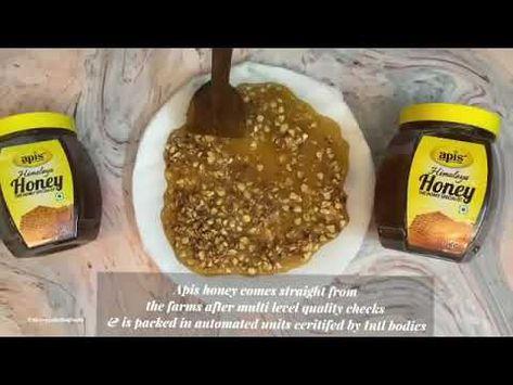 #WhenIThinkHealthy with Thecrazyindianfoodie   Honey Almond Caramel Chocolates recipe