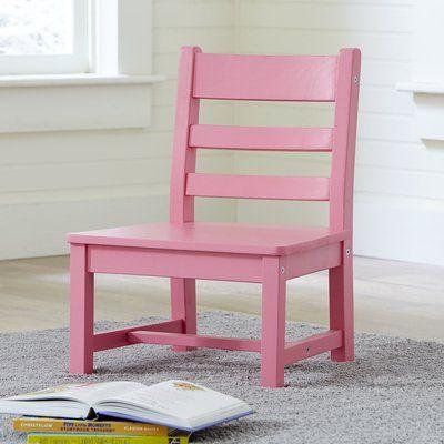 Astounding Harriet Bee Romsey Kids Chair Products Kids Bedroom Unemploymentrelief Wooden Chair Designs For Living Room Unemploymentrelieforg