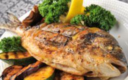 هامور مشوي Healthy Food Guide Raw Food Diet Raw Food Recipes