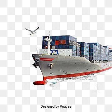Negocio Y Comercio Nave De Carga Negocio Comercio Buque De Vapor Png Y Psd Para Descargar Gratis Pngtree Cargo Shipping Logistics Transportation Steamship