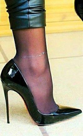 Pin By Mariusz On Szpile Stiletto Heels Heels Heels High Classy