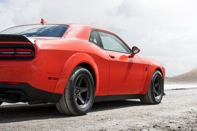 2020 Dodge Challenger Srt Super Stock Arrives As The World S Quickest And Most Powerful Muscle Car Top Speed In 2020 Dodge Challenger Srt Dodge Challenger Challenger Srt
