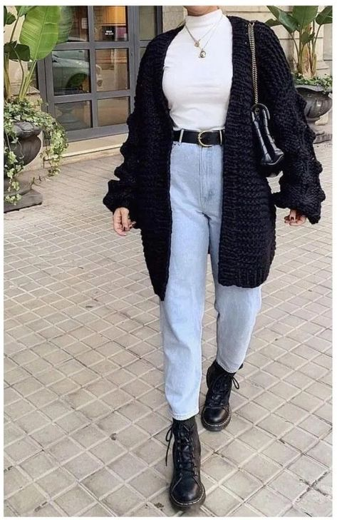55+ Fall Hipster Outfits That Will Inspire You » Home in Fashion