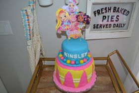 Brilliant The Three Little Birdies Family Kinsleys 6Th Birthday Party Funny Birthday Cards Online Alyptdamsfinfo
