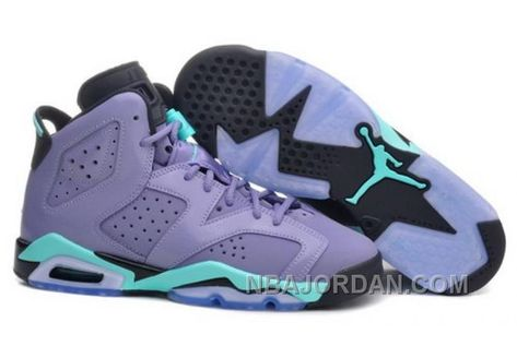 ee5c92f8d7bad1 Buy Wholesale Nike Air Jordan Vi 6 Retro Womens Shoes Purple Blue Hot Sale  from Reliable Wholesale Nike Air Jordan Vi 6 Retro Womens Shoes Purple Blue  Hot ...