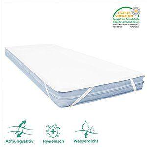 Wasserdichter Inkontinenzschutz Matratzenschutz Matratzenschoner