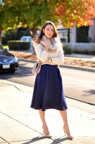 39 Ideas De Faldas Casual Faldas Moda Para Mujer Moda Estilo